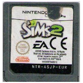 Les Sims 2 DS