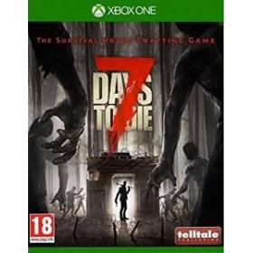 7 Days to Die XboxONE