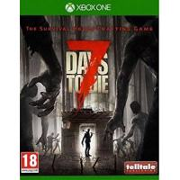 7 Days to Die XboxONE