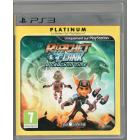 Ratchet & Clank : A Crack in Time (platinum) PS3