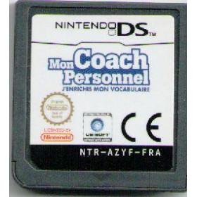 Mon Coach Personnel :...