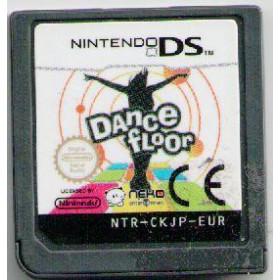 Dance Floor DS