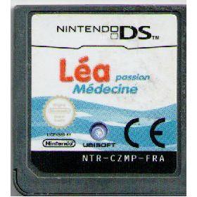 Léa Passion Médecine DS