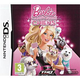 Barbie et le salon de...