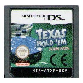 Texas Hold'em Poker...
