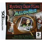 Mystery Case Files...
