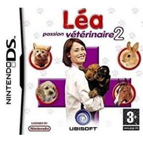 Léa Passion Vétérinaire 2 DS
