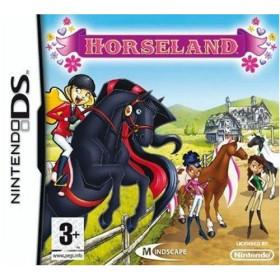 Horseland DS
