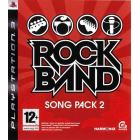 Rock Band Song Pack 2 PS3