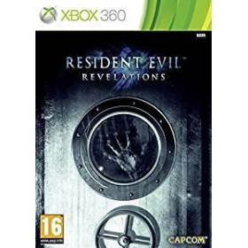 Resident Evil : Revelations XBOX360