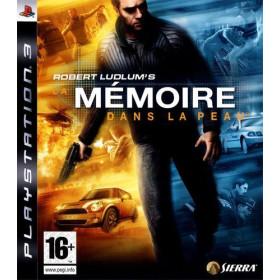 La mémoire dans la peau PS3