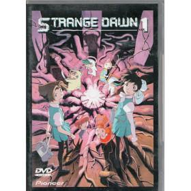 Strange Dawn 1 DVD