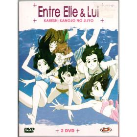 entre elle & lui Vol 3 DVD