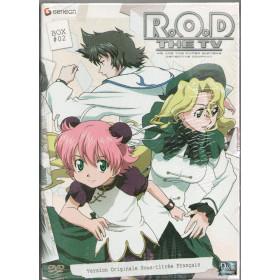 Read or Dream Vol 2/2 DVD