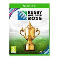 Rugby World Cup 2015 [import anglais] XBOXONE
