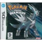 Pokémon Version Diamant DS