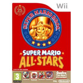 Super Mario all stars -...