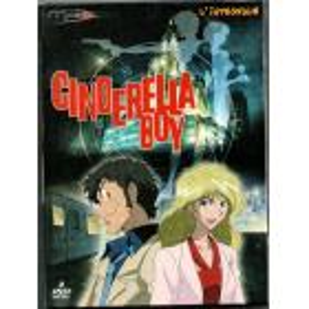Cinderella Boy...