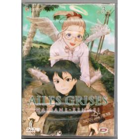 Ailes Grises Vol3 DVD