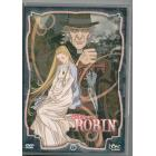 Witch Hunter Robin Vol 5 DVD