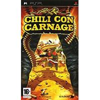 Chili Con Carnage PSP