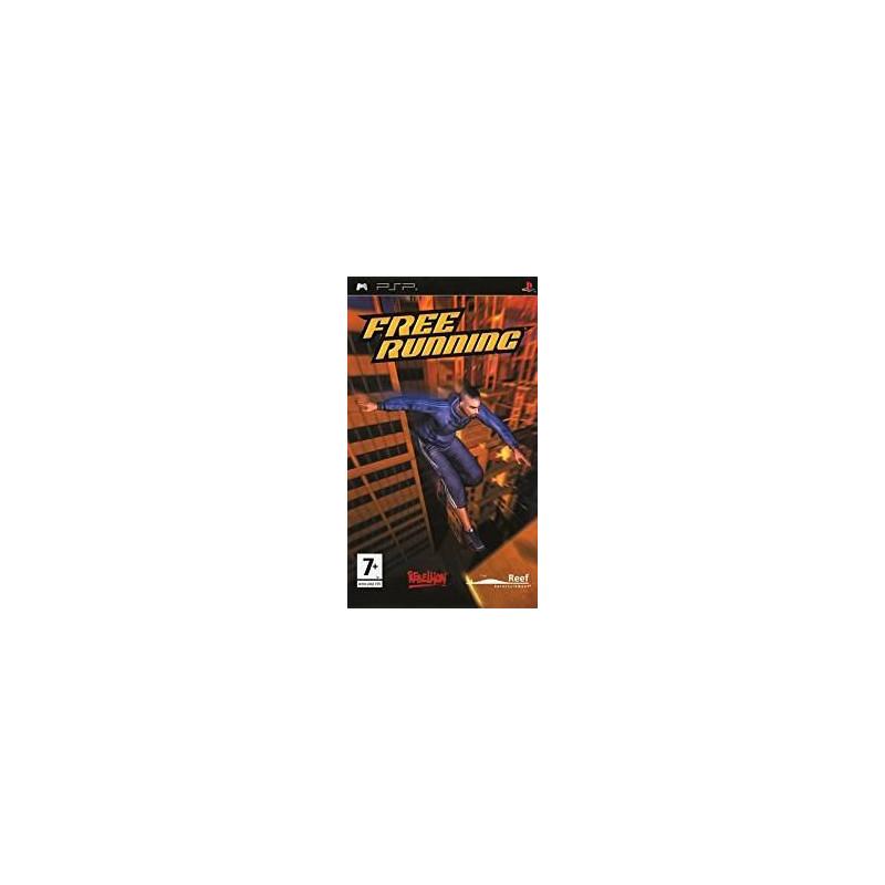 Free Running PSP