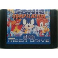 Sonic Compilation MD