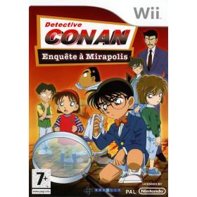 Détective Conan : Enquête à...