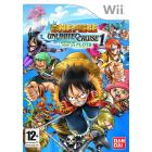 One Piece Unlimited Cruise 1 : Le Trésor sous les Flots Wii