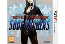 Shin Megami Tensei : Devil Summoner : Soul Hackers 3DS