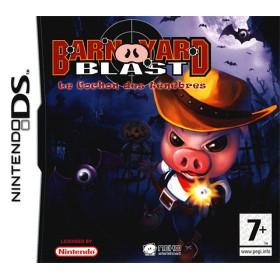 Barnyard Blast : Le Cochon des Ténèbres DS