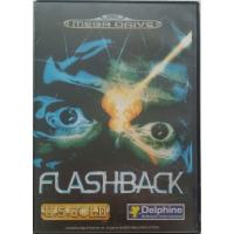 Flashback MD