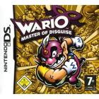 Wario : Master of Disguise DS