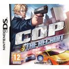 C.O.P. : The Recruit DS