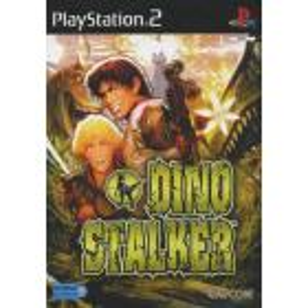 Dino Stalker PS2