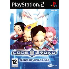 Code Lyoko : Plongez vers l'Infini PS2