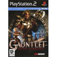 Gauntlet : Seven Sorrows PS2
