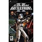Star Wars Battlefront II PSP