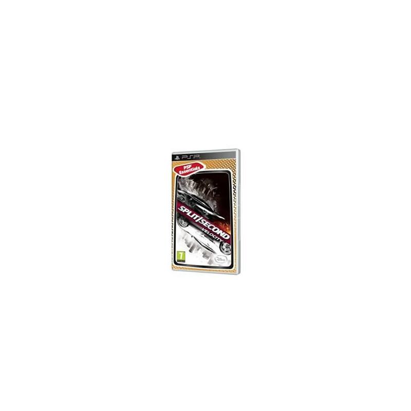Split/Second: Velocity [Edition Essentials] PSP