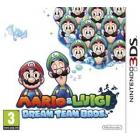 Mario & Luigi : Dream Team Bros. 3DS