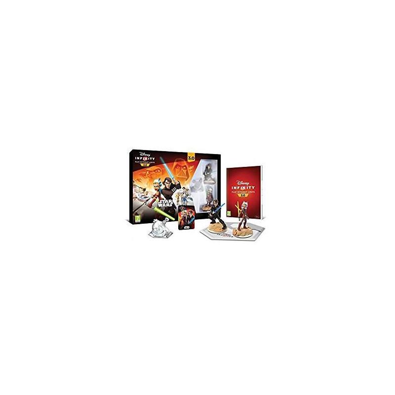 Disney Infinity 3.0 - Star Wars - Pack de démarrage XBOX360
