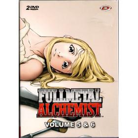 Fullmetal Alchemist Vol...