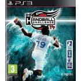 IHF Handball Challenge 14 PS3