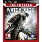 Watch Dogs [Edition Essentials] PS3