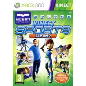 Kinect Sports Saison 2 Xbox360