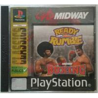 Ready 2 Rumble Boxing [Edition Classics] PS1
