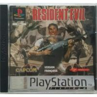 Resident Evil [Edition Platinum] PS1