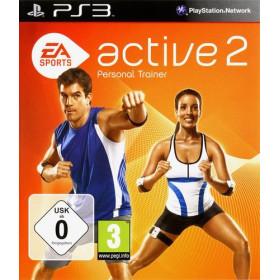 EA Sports Active 2 [Sans...