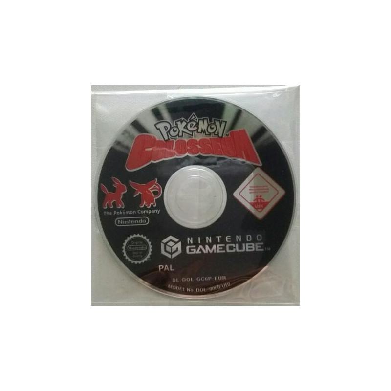 Pokémon Colosseum GC