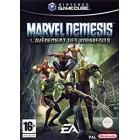 Marvel Nemesis : L'Avenement des Imparfaits GC